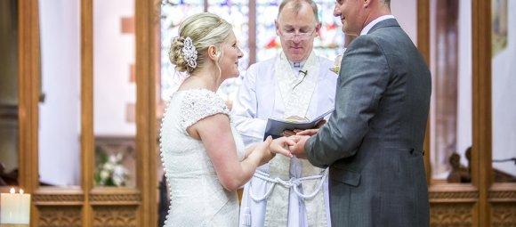 A Warwickshire Wedding With Nicky & Anthony