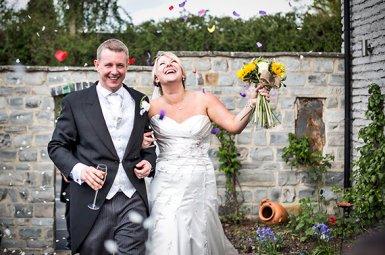 A Warwickshire Wedding With Aimee & Adam