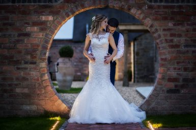 A Wedding at Blackwell Grange With Charlotte & Phil