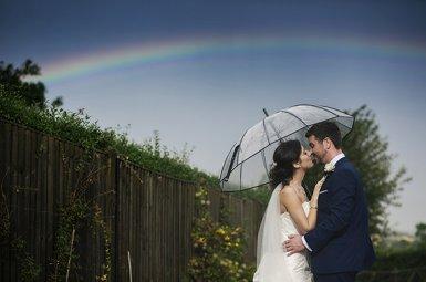A Wedding at Wethele Manor With Jenna & Jay
