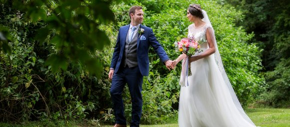 A Warwickshire Wedding With Beccy & Dave