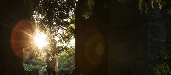 Pre-Wedding Shoot with Rebekah & Mike
