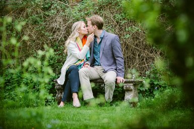 Warwickshire Pre-Wedding Shoot with Frankie & Rich