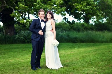 Barnsley House Wedding With Tanya & Alec