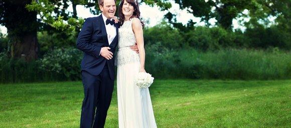 Barnsley House Wedding With Tanya & Alec